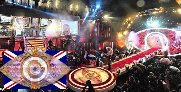 Big Brother UK 2014 Premiere Recap: Launch Nights 1 & 2