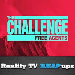 Click to Subscribe to the Challenge RHAP-up Podcast