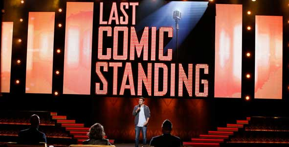 Last Comic Standing 2014: Recap of Night 1 of Semi-Finals