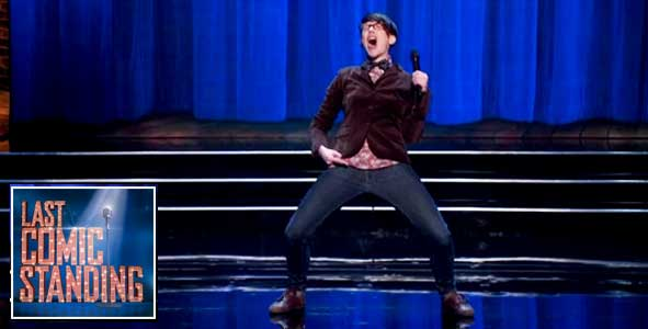 Last Comic Standing 2014: Reviewing the Comics from Night 4 of Invitationals