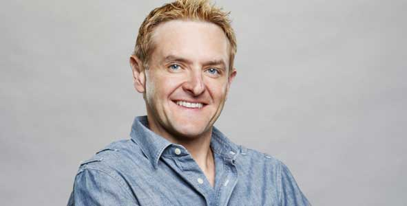 Big Brother 2014: Mike Boogie talks Big Brother 16