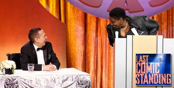 Last Comic Standing 2014: A Recap of the Last Comic Standing Roast of Gilbert Gottfried