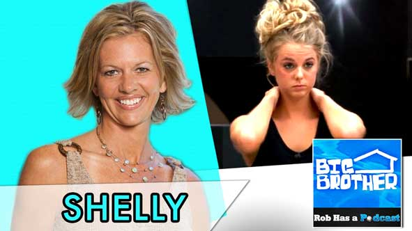 Big Brother 2014: Shelly Moore recaps BB16 Episode 27 on Sunday, August 24th