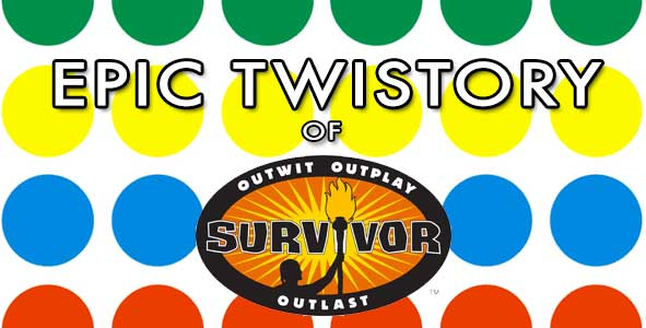 The History of Twists on Survivor