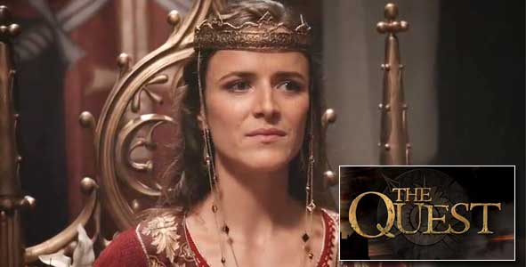 The Quest:  Recap of Episode 2 of the ABC Series