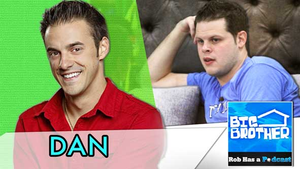 Big Brother 2014: BB16 Eviction LIVE after Episode 38 with Dan Gheesling