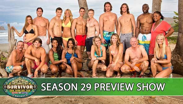 Survivor 2014: Survivor San Juan Del Sur Cast Preview Podcast | Countdown to Blood vs. Water 2