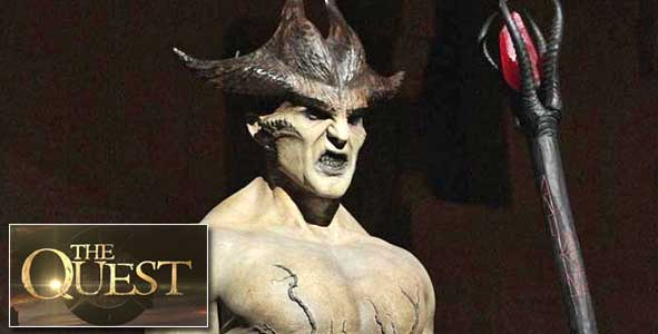 The Quest 2014: Recap of the Season Finale