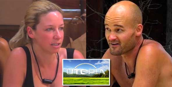 Utopia 2014: Recap of Cal and Katie vying to be the next member of Utopia on Fox