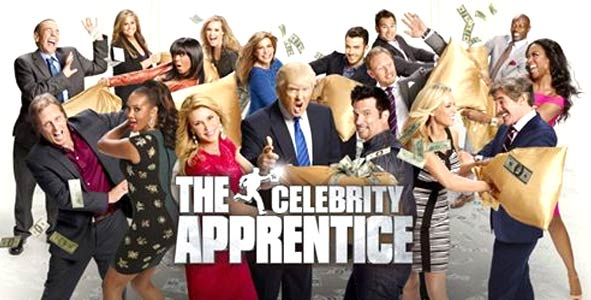 Celebrity Apprentice: Russell Brand wants to be Investor ...