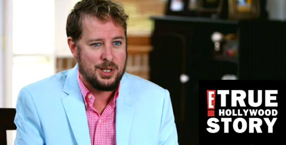Jonny Fairplay discusses his participation in the E! True Hollywood Story: Life After Reality