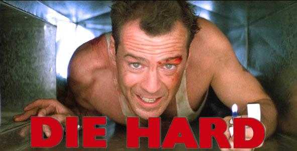 This year Rob and Ian Terry discuss the Holiday Movie: Die Hard