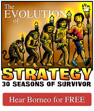 Listen to the First Chapter FREE of The Evolution of Strategy