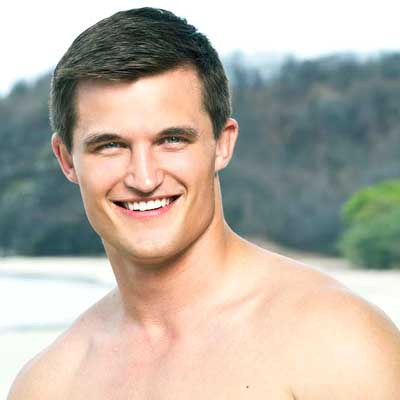 Survivor 2014: Exit Interview with Jon Misch who got voted out of Survivor San Juan Del Sur