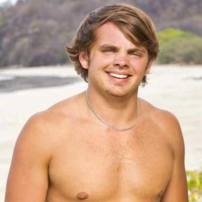 Survivor 2014 exit interview with the latest player who got voted off