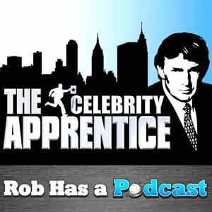 Subscribe to the Celebrity Apprentice ONLY Edition of RHAP in iTunes