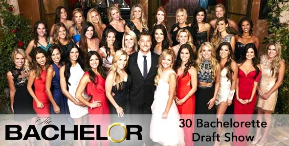 bachelor and bachelorette seasons in order