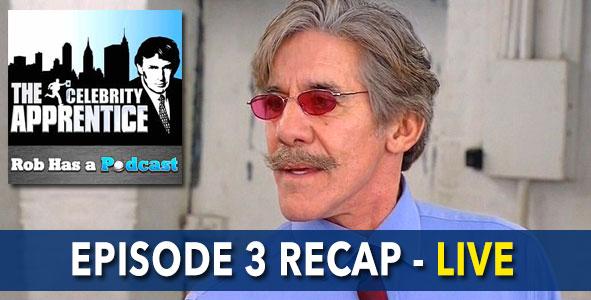 Celebrity Apprentice 2015: Recap of Episode 3 from January 12, 2015