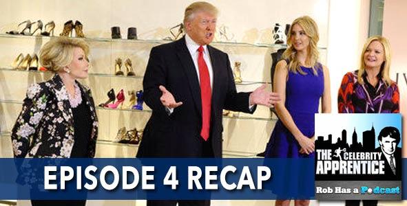 Celebrity Apprentice 2015: Recap of Episode 4 LIVE on January 19, 2015