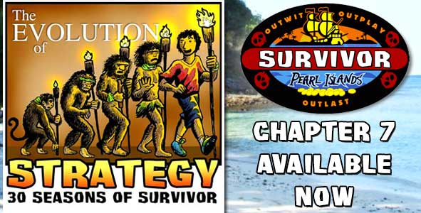 Chapter 7 of Evolution of Strategy is Available NOW