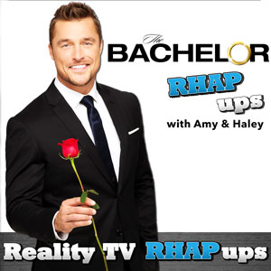 Subscribe to the Bachelor RHAP-up Podcast in iTunes