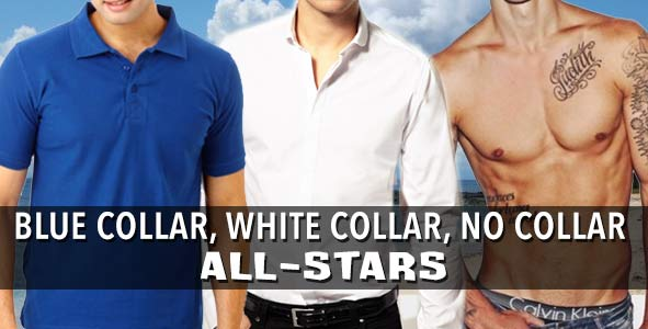 Survivor 2015: Casting Survivor Blue Collar, White Collar, No Collar with an All-Star Cast