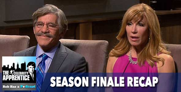 Celebrity Apprentice 2013 Live Recap: Episode 9 - Who Gets ...