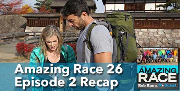 591 x 300 jpeg 36kb amazing race 2015 episode 12 recap of season 26