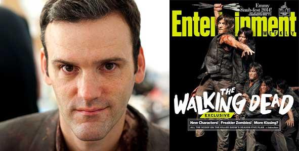 Entertainment Weekly's Dalton Ross talks Survivor 30, Celebrity Apprentice, Walking Dead & More