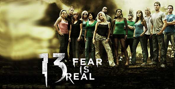 fearisreal
