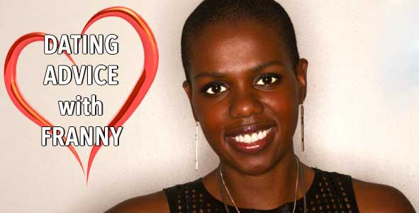 Francesca answers your dating and relationship questions