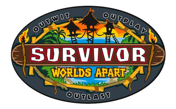 Survivor 2015:  All About Survivor Worlds Apart, Season 30 Premiere on CBS on February 25, 2015