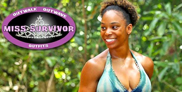 Miss Survivor 2015: Finalis Interview with Tasha Fox