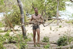 Will Max's fandom and understanding of Survivor hurt him down the road?