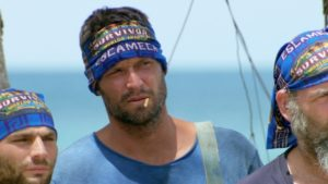 Was Mike's rationale for throwing the challenge good?