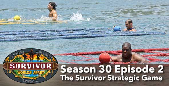 survivor or the amazing race essay