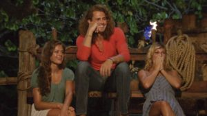 The jury loved Mike's daring play; will it help him usurp the leaders?
