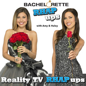Subscribe to the Bachelorette RHAP-up Podcast in iTunes