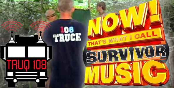 We count down some of the greatest musical selections of all time in NOW! THAT'S WHAT I CALL SURVIVOR MUSIC: VOLUME 1