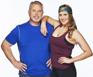 TAR Canada 3 - Neil and Kristin