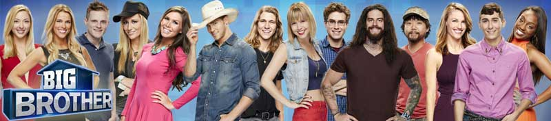 Big Brother 2015: BB17 Recaps, Reviews and Podcasts after each episode of the CBS series plus updates from the Big Brother Live Feeds