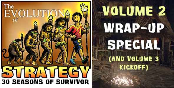 Evolution of Strategy Volume 2 Wrap-Up Special with Josh Wigler