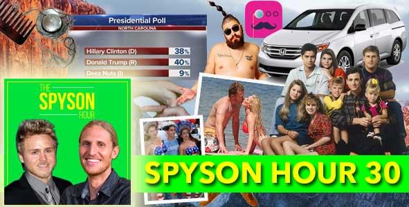 spyson-30