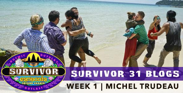 Week 1 Michel