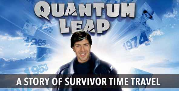 Survivor 2015: Rob Quantum Leaps Through Survivor History