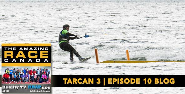 Amazing Race Canada Season 3 Episode 10