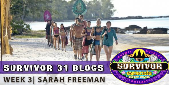 Freeman week3