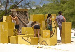 Survivor 31.4-Immunity-Challenge-Angkor