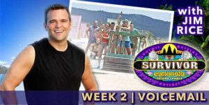 Survivor 2015: Jim Rice Answers Your Week 2 Voicemails of Survivor Cambodia