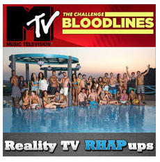 Click to Subscribe to our MTV Challenge Podcast